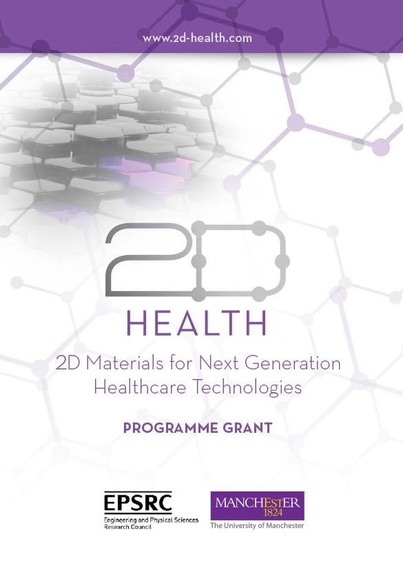 2D-HEALTH Brochure