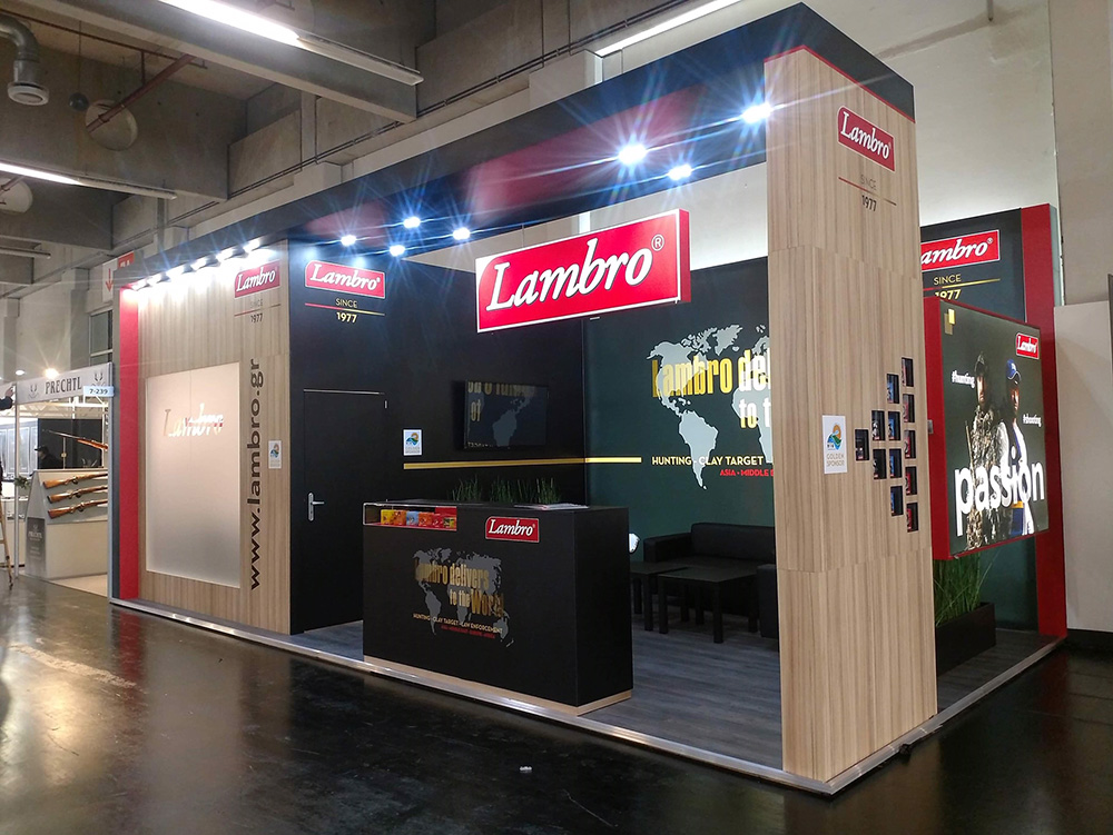 Lambro IWA2019