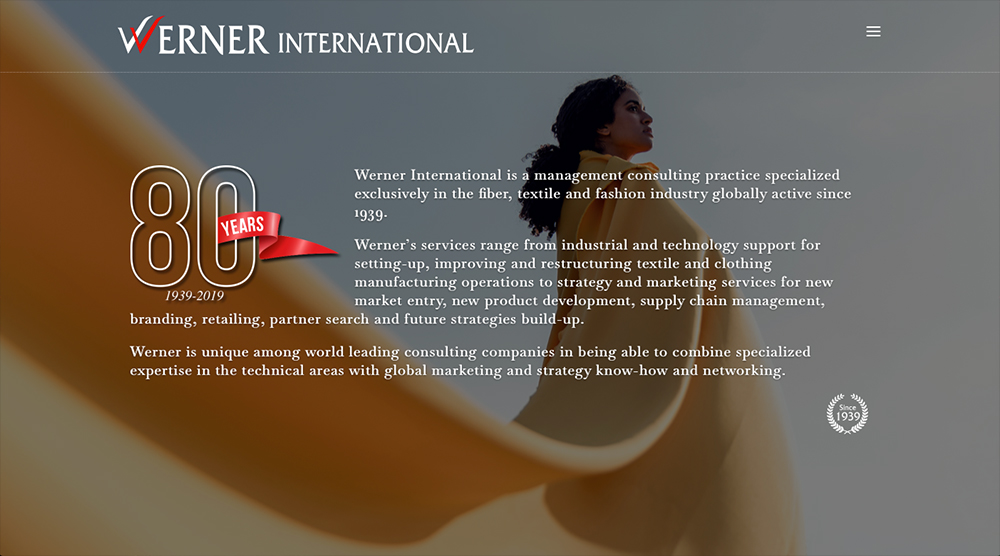 Werner International